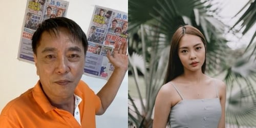 """Huang Yiliang Responds To Daughter's Allegations, Says """"It Ripped My Heart To Shreds"""""""