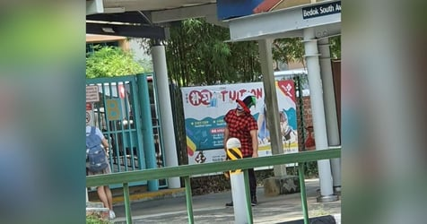 Clowns Loiter Around Primary School Grounds, Leave Parents And Schools Concerned