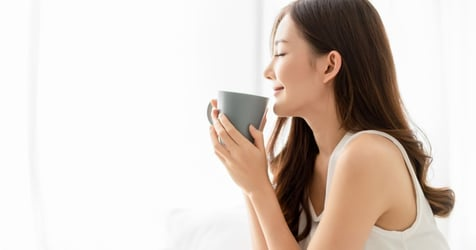 This Simple Trick Promises To Make Instant Coffee Taste Like A Fresh Brew