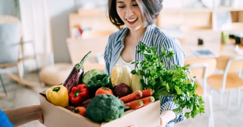 Top 7 Highly-Rated Same Day Grocery Delivery Services In Singapore