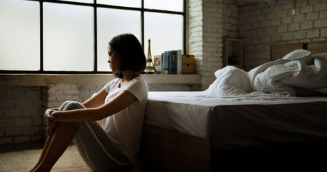 Lockdowns Make People Lonely. Here Are 3 Steps We Can Take Now To Help Each Other