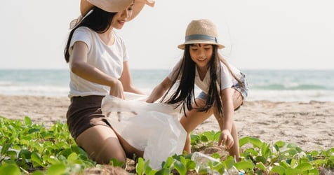 No Plastic, No Problem! Here's How Your Family Can Start A Zero-Waste Lifestyle At Home