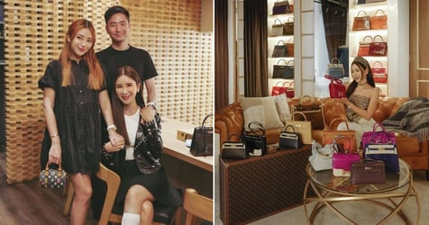 Jamie Chua Once Sold Several Of Her Birkin Bags 'To Feed Her Children' And Other Things About Her That May Surprise You