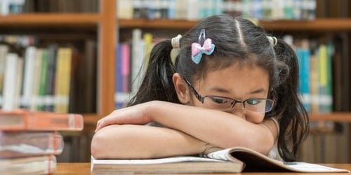 How To Tell If A Child Is Struggling In School? Look Out For These 5 Signs