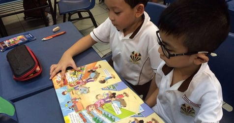 Nabil Nabilah Book Series Launched For Kindergarten Children To Promote Malay Language