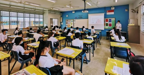 Primary Schools That Will Benefit From The Changes In Phase 2C, Based On 2021 Balloting Results