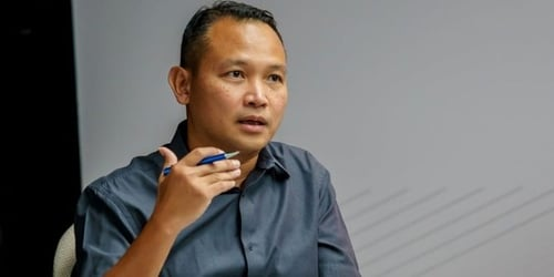 There Needs To Be More Open And Safe Conversations On Mental Well-Being: Mayor Mohd Fahmi Aliman