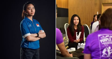 Gold Medalist Naomi Yokoyama Is Proof That Disability Is No Hurdle For Strong Girls