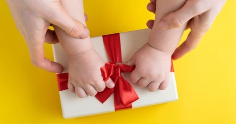 10 Practical Newborn Baby Gifts To Buy In Singapore