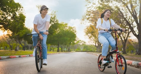 National Arthritis Foundation Launches Ride For Hope, A Cycling Fundraiser To Increase Awareness On How Arthritis Can Affect One's Everyday Activities