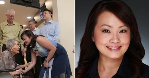 SingHealth Doctor, 44, Dies From Leukaemia: She Wanted To Write Letters To Her 3 Kids For Every Growing-Up Year She'd Miss
