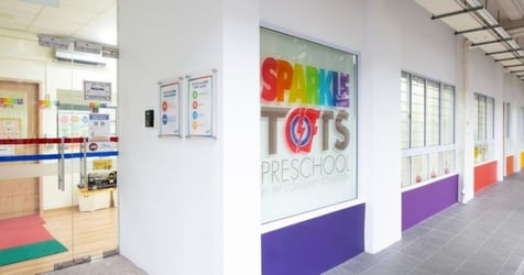 PCF Sparkletots In Serangoon Closes After COVID-19 Cluster Found