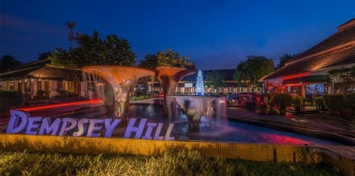Dempsey Hill: Try Delicious Food, Shop Till You Drop, And Explore Family And Pet-Friendly Activities