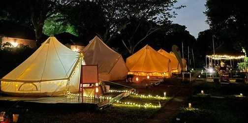 5 Highly Rated Glamping Companies In Singapore That Make Family Adventures A Breeze