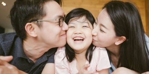 5 Things You Can Do To Raise An Emotionally Secure Child