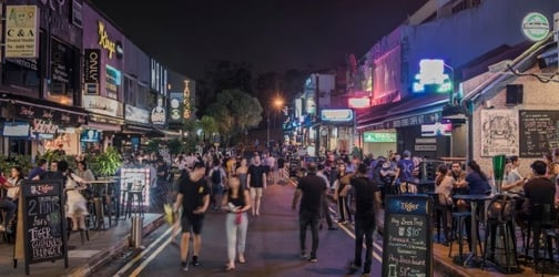 5 Family-Friendly Things To Try At Holland Village In Singapore