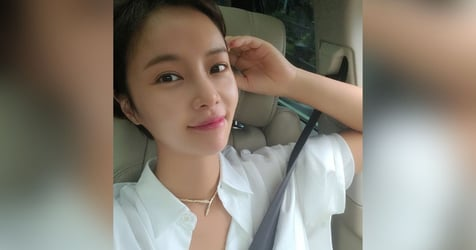 Love Life Like A K-Drama: Hwang Jung-Eum Pregnant 4 Months After Withdrawing Divorce