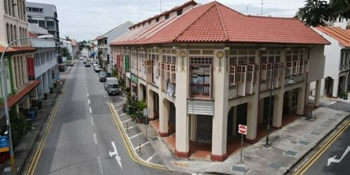 The Ultimate Joo Chiat Guide: 21 Family-Friendly Things You Can Try Here