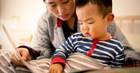 Therapy For Babies Showing Early Signs Of Autism Reduces The Chance Of Clinical Diagnosis At Age 3