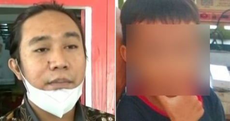 Too Long? 3-Year-Old Boy With 18 Names In Indonesia Still Without Birth Certificate, Parents Ask Jokowi For Help