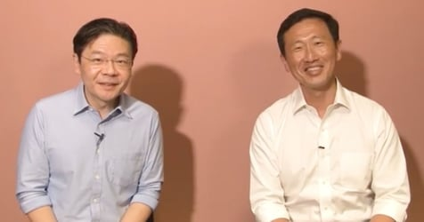 Can Unvaccinated People Go For Staycation? Here's What We Learnt From Ong Ye Kung And Lawrence Wong's Covid-19 Q&A Video