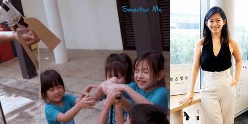 SmarterMe Singapore -- An Interview with Founder Lim Ee Ling