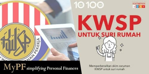 The Evolution Of EPF Savings For Housewives In Malaysia
