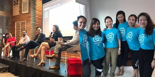 7 Asian Startups By Women That Have Been Successfully Funded