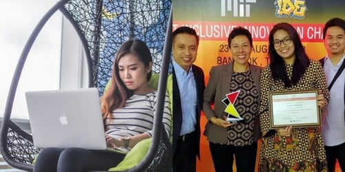 This Filipino Startup Helps SAHMs Find Online Jobs That Pay Almost $900 A Month