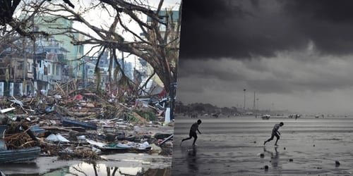 Here's How Much Typhoons And Other Natural Disasters Actually Cost The Philippines