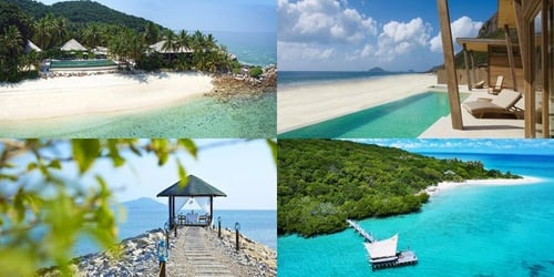 10 Exclusive Private Island Holidays In Asia For The Best Luxury Experience