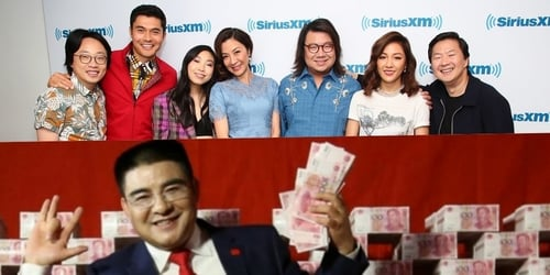These Are 7 Real Life Crazy Rich Asians And How They Made Their Money