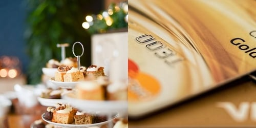 Indulge In Leisurely High-Tea Buffets In Singapore With These Credit Card Deals