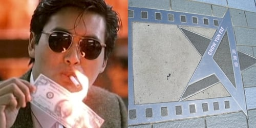 Chow Yun Fat Lives Frugally, Only Spending $100 A Month, And Is Giving Away His $700 Million Fortune