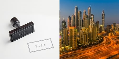 Here's What You Need To Know If You Want To Move To Dubai For Work