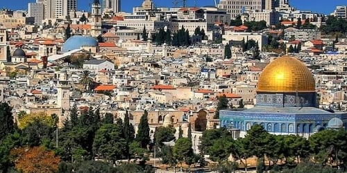 Planning A Trip To Israel? Here's What You Need To Know Before You Go