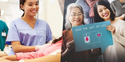 """This Weird Startup Charges People $8,000 For Blood Transfusions To Make You """"Younger"""""""