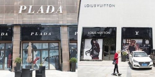 Is Buying At Plada Or Loius Vuitton As Good As The Real Thing?
