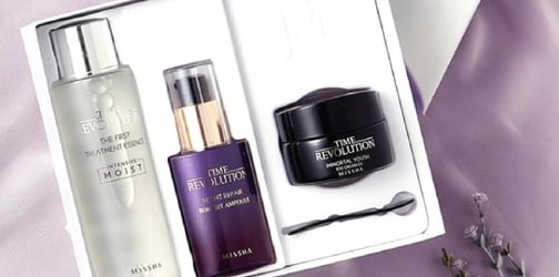 Korean Beauty Brands You Must Get Your Hands On Today!