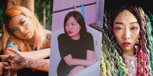 20 Young Female Artists Who Are Shaking Up Singapore's Art Scene