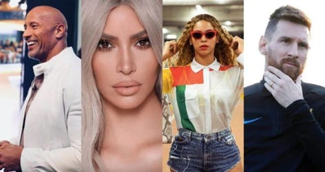 Can You Guess Who's The Highest Paid Instagram Influencer?
