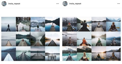 If You Think All Travel Bloggers' Instagram Photos Look The Same, It's Cause They Are