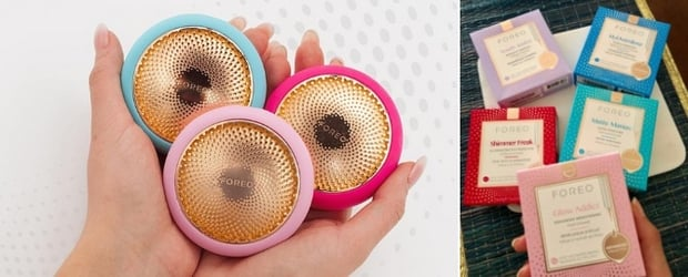 I Tried The FOREO UFO Facial Massager And It Transformed My Skin Overnight