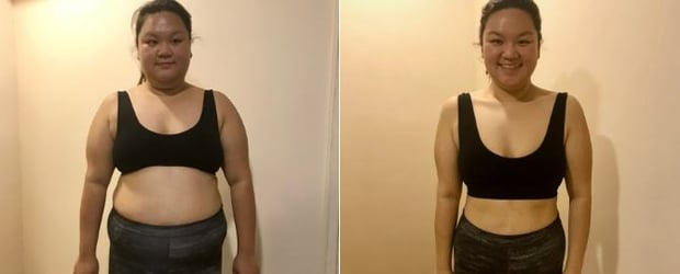 How This 28-Year-Old Lost More Than 30kgs In Six Months
