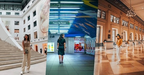 Where To Find The Most #OOTD-Worthy Places In Manila