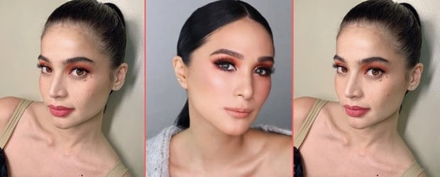 7 Ways To Incorporate 'Living Coral' In Your Makeup Look