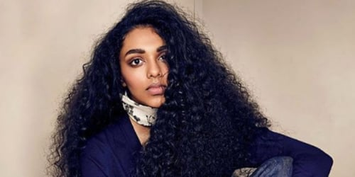 How Singapore Model Diya Prabhakar Is Breaking Barriers In The Fashion Industry