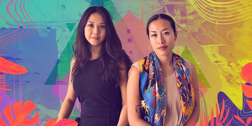 How These Two Sisters Are Changing The Landscape Of Art And Culture In Singapore