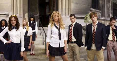Is 'Gossip Girl' Getting A Reboot? Here's Everything We Know
