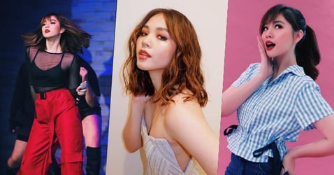 9 Things You Should Know About The Uber Talented Janella Salvador